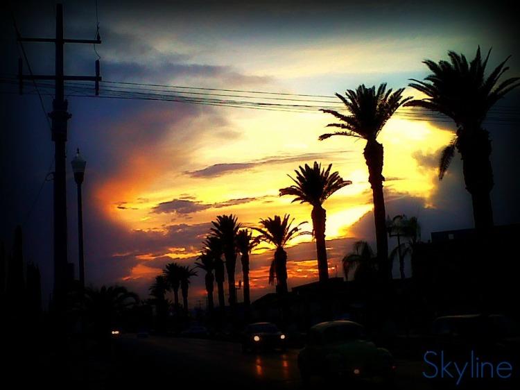 07.Skyline