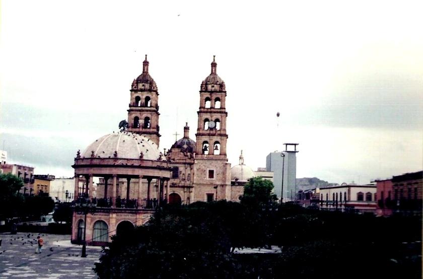 Durango - Plaza