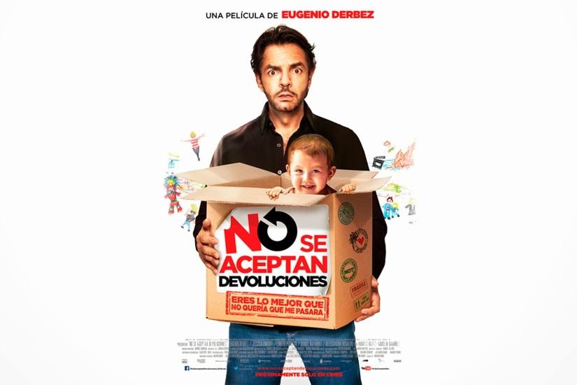 no-se-aceptan-devoluciones-movie-review