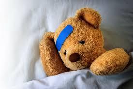 TeddyBearHeadAche