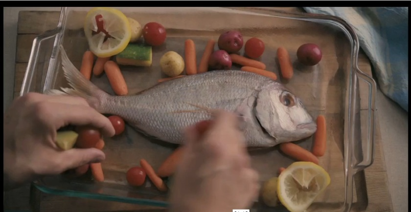 Boy that Smell Like Fish trailer Miami INTL Film Festival 2013