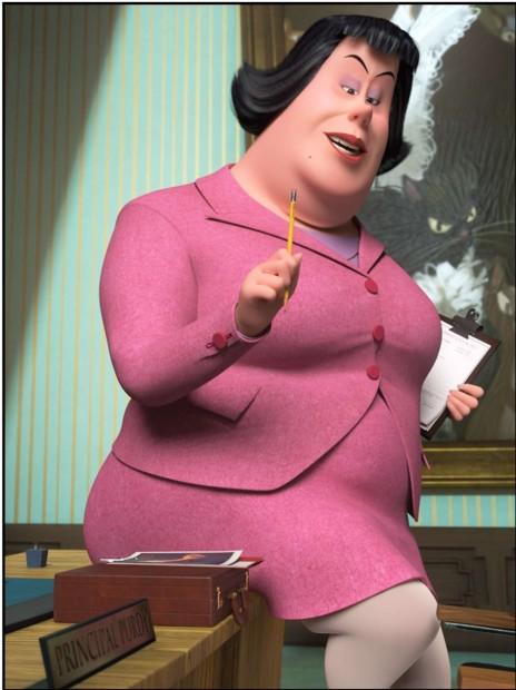 Ms Grunion