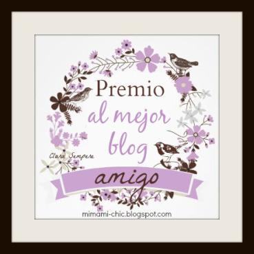 Premio33-Amigo