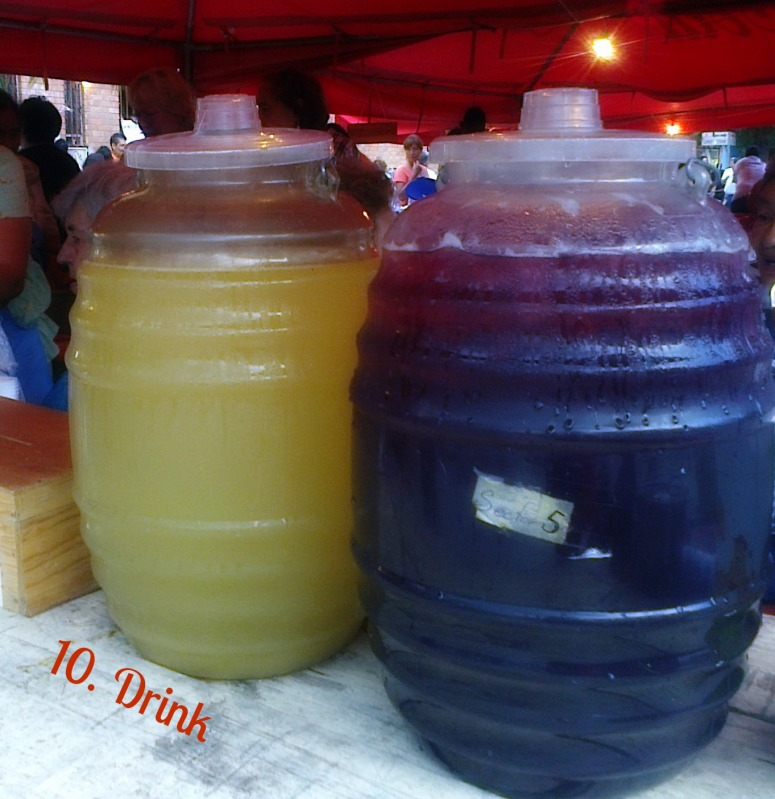 10.Drink