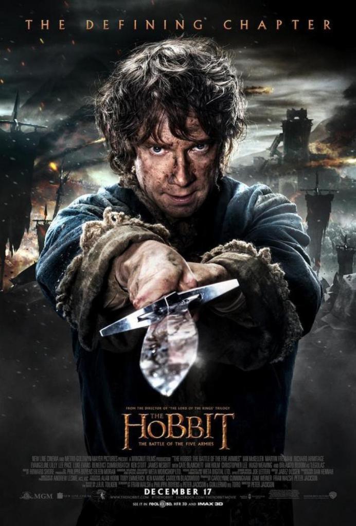 Bilbo - Poster