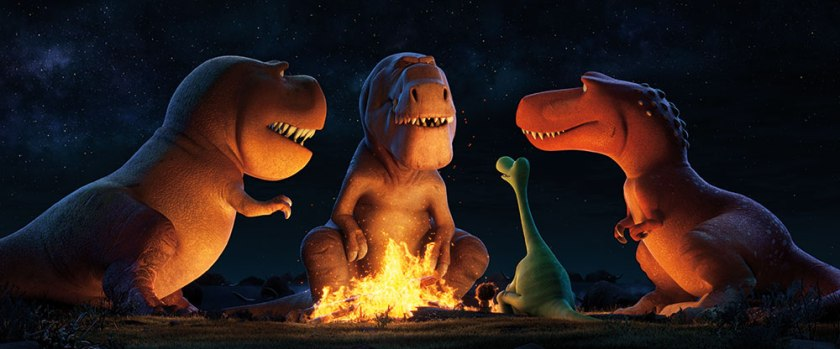 arlo-and-t-rexs-from-the-good-dinosaur
