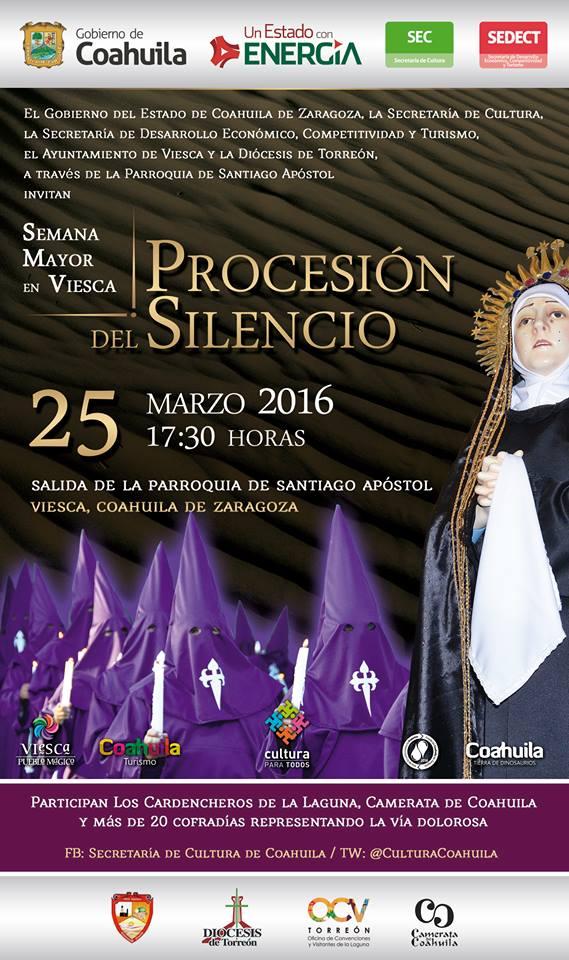 Procesión Silencio 16