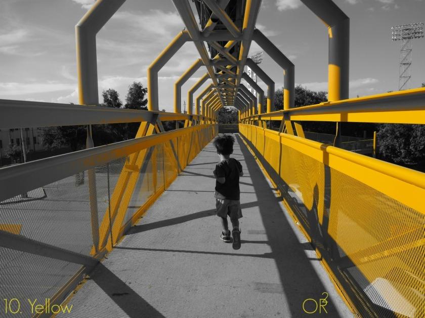 10.Yellow