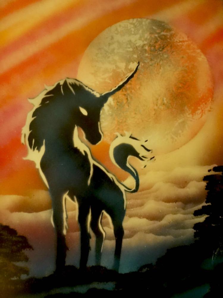 15.Unicorn