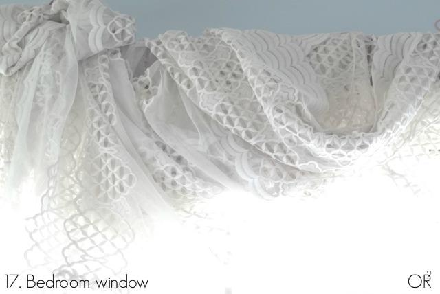 17.Bedroom window