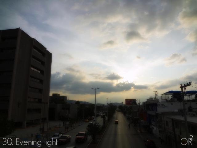 30.Evening light_